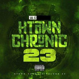 Lil C, Big Pokey - Street Niggaz