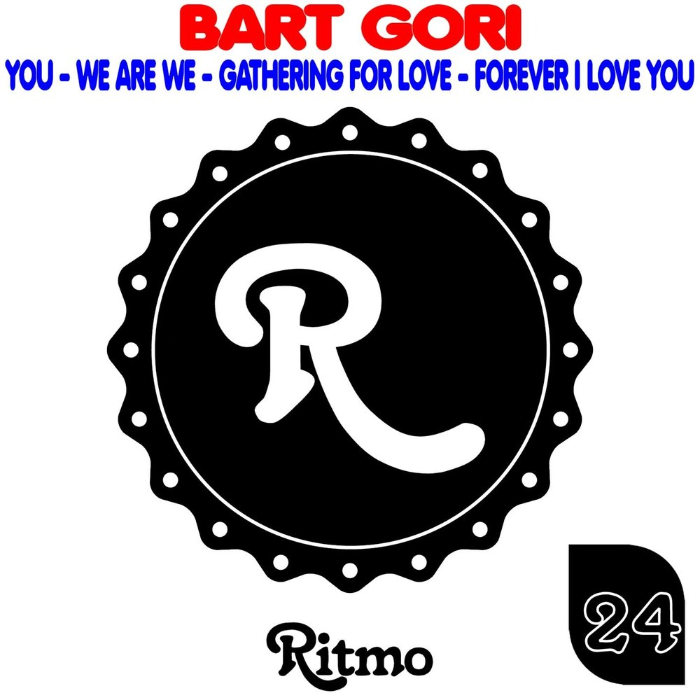 You We Are We Gathering For Love Forever I Love You Bart