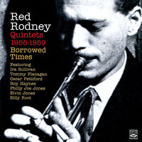 Borrowed Time — Red Rodney