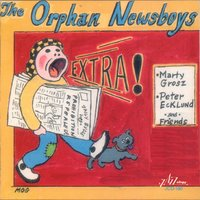 Extra! — Marty Grosz, Peter Ecklund, The Orphan Newsboys