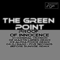 Proof Of Innocence — The Green Point