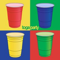 Toga Party - Greek Dance Music for Back to School, Greek Week, Frat Pledging, And All Around Dancing — сборник