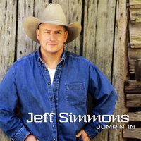 Jumpin' In — Jeff Simmons