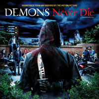 Demons Never Die OST — сборник