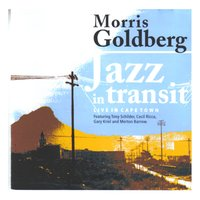 Jazz In Transit — Morris Goldberg