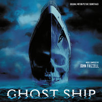 Ghost Ship — John Frizzell