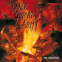 The Collection — Baker Gurvitz Army