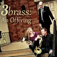 An Offering — 3brass