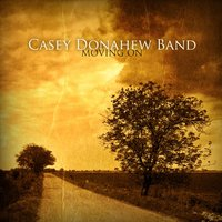 Moving On — Casey Donahew Band