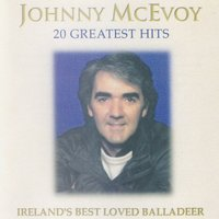 20 Greatest Hits — Johnny McEvoy