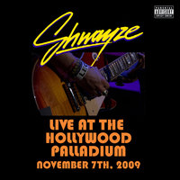 Live At The Hollywood Palladium — Shwayze