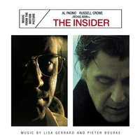 The Insider - Motion Picture Soundtrack — саундтрек