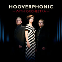 With Orchestra — Hooverphonic