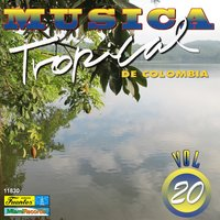 Música Tropical de Colombia, Vol. 20 — сборник