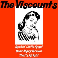 Rockin Little Angel — The Viscounts