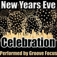 New Years Eve Celebration — Groove Focus