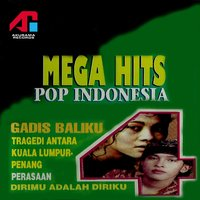 Mega Hits Pop Indonesia — сборник