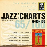 Jazz In The Charts Vol. 65  - You Made Me Love You — Sampler