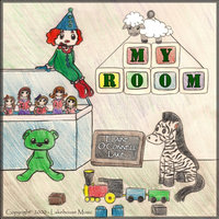 My Room — Elaine O'Connell Lake