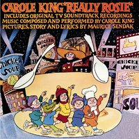 Really Rosie — Carole King