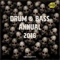 Drum & Bass Annual 2016 — сборник