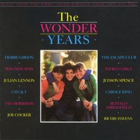 The Wonder Years — Carole King, The Wonder Years