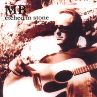 MB. Etchted in Stone — Mark Borsuk