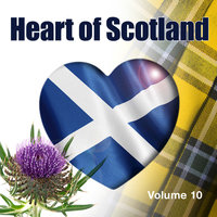 Heart of Scotland, Vol. 10 — сборник