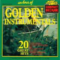 An Hour of Golden Instrumentals - 20 Great Hits — Music World Session Group