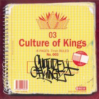 Culture Of Kings Vol. 3 — сборник