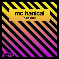 Pure Acid — Mutehead