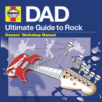 Haynes DAD - Ultimate Guide To Rock — сборник