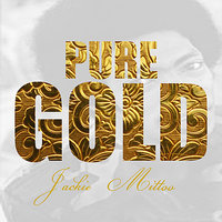 Pure Gold - Jackie Mittoo — Jackie Mittoo