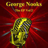 THE EP Vol 2 — George Nooks