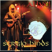 Alive! — Sergio Hinds