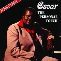The Personal Touch — Oscar Peterson