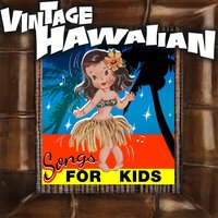 Vintage Hawaiian Songs for Kids — сборник