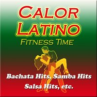 Calor Latino Fitness Time — сборник