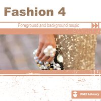 PMP Library: Fashion, Vol. 4 — сборник