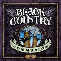 Black Country Communion 2 — Black Country Communion