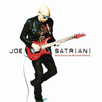 Black Swans and Wormhole Wizards — Joe Satriani