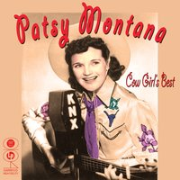 Cowgirl's Best — Patsy Montana