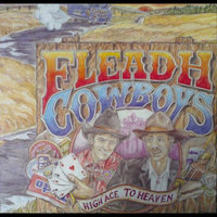 High Ace to Heaven — Fleadh Cowboys