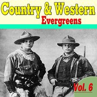 Country & Western Evergreens, Vol. 6 — сборник