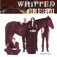 HorseMountain — Whipped Cream