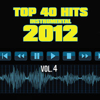 Top 40 Hits Instrumental 2012, Vol. 4 — Top 40 Hits