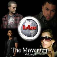 NewGround Entertainment: The Movement, Vol. 1 — сборник