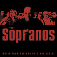 The Sopranos - Music from The HBO Original Series — сборник