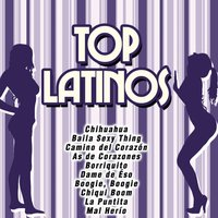 Top Latinos — сборник