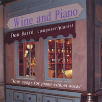 Wine and Piano — Don Baird